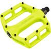 NS Bikes Aerial - Pedales - sellado verde